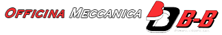 Officina Meccanica B.B. Logo